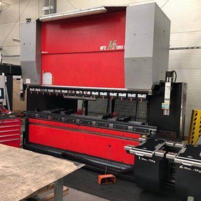 CNC press brake HFE M2 130-3 L