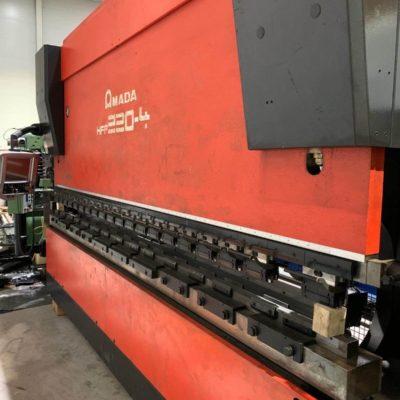 CNC press brake Amada HFP 220-4, 2006